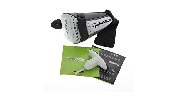 TaylorMade RBZ Rocketballz palo de golf (Driver, fairway ...