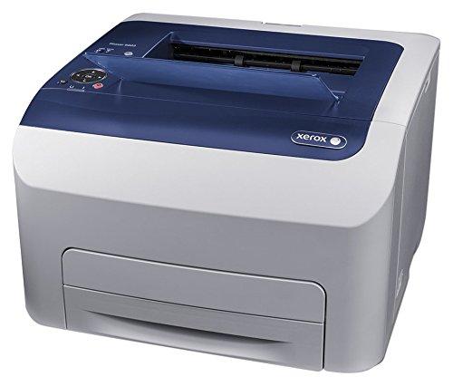 Xerox Phaser 6022ni A4 Colour Laser Printer, 18 ppm Mono, 18 ppm Colour,...