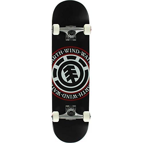 Element Seal (Element Skateboards Seal Complete Skateboard - 7.75