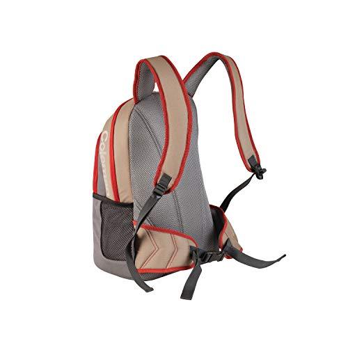 41VgDCGCpbL - Coleman Soft Cooler Backpack | 28 Can Cooler, Khaki