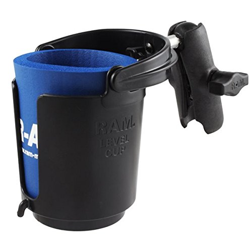 RAM Mounts  Drink Cup Holder with Arm