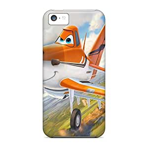 Protective Cell-phone Hard Cover For Iphone 5c With Unique Design Realistic Disney Movie 2015 Pattern SherriFakhry