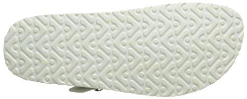 Pepe Jeans Oban Alexander - Sandalias Mujer Blanco - Weiß (800WHITE)