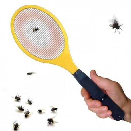 1 x FLIEGENKLATSCHE Fliegenfänger Insektenfänger elektrisch