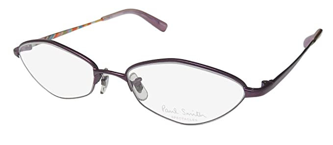 5c7cdd6e60 Paul Smith 1003 Womens Ladies Cat Eye Full-rim Eyeglasses Spectacles ...
