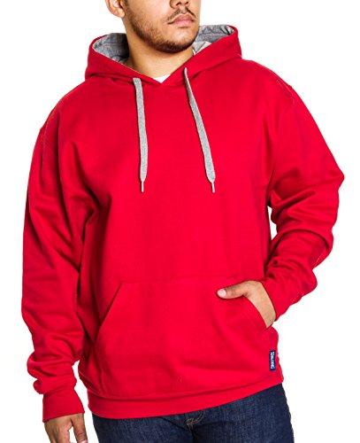 Spalding Comfort Fleece Pullover Sweatshirt