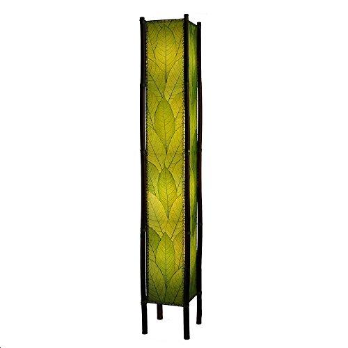 Eangee Home Designs 395 XL G Fortune Floor Standing Lamp