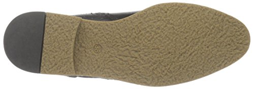 Tozzi 096 Women's Black Boots Ant Ankle comb 25485 Black Marco 4pTnZdfq4