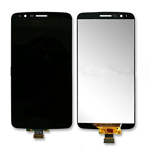 LCD display Digitizer Touch Screen Assembly For LG Stylo 3 Plus MP450 TP450 M470F M470 5.7'' (Black) by TheCoolCube (Image #1)