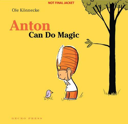 Anton Can Do Magic PDF