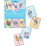 : eeBoo Good Manners Flash Cards