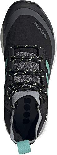 adidas Women's Terrex Free Hiker GTX Hiking Shoe 4