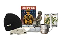 Power Up Factory Call of Duty: WWII Big Box