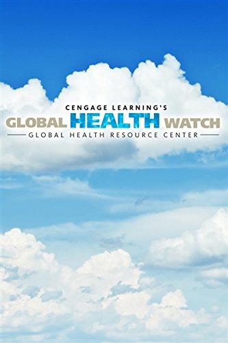 Global Health Watch, 1 term (6 months) Printed Access Card