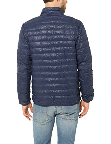 Down navy Whistler Conroe blue Men's Jacket Ultrasport gaB4Tg