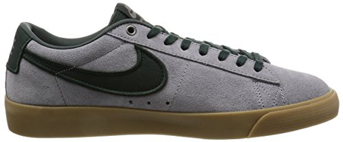 Skateboarding Low 819674 Spruce Dunk Pro IW Nike Black Mens Gunsmoke Shoes XnSFWgXAx