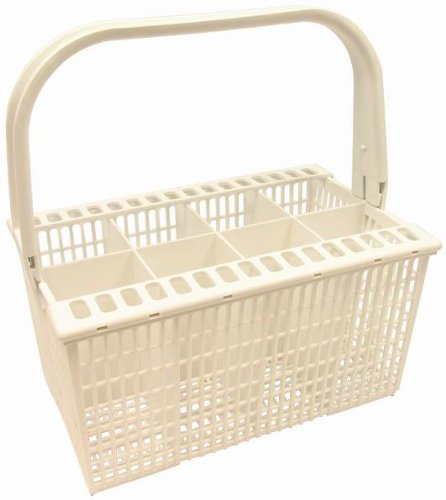 FISHER /& PAYKEL Silverware Basket 527585 For Models DD//S605 and Some DD24