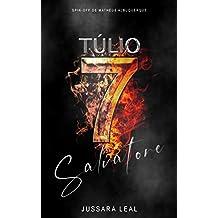 TÚLIO SALVATORE (SÉRIE SEM LIMITES Livro 9)