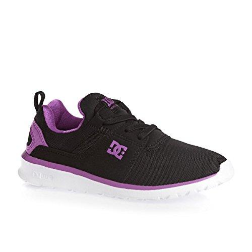Kinder Sneaker DC Heathrow Skate Shoes Girls