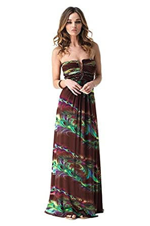915be32f745a Sky Women s Kahina Maxi Dress
