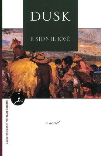"""""""Dusk (Modern Library)"""" av F. Sionil Jose"""