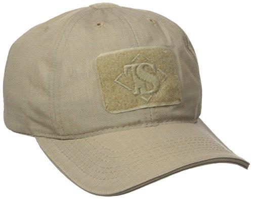 - Tru-Spec Contractor Cap, Tru Kh P/c R/s, Sandwich Bill, OSFM, Khaki, One Size