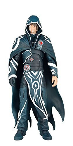 Funko Magic: The Gathering -Legacy Action Figures- Jace Beleren Action Figure by Funko [並行輸入品]
