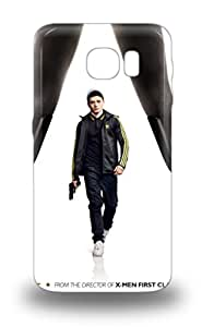 New Fashion 3D PC Case Cover For Galaxy S6 American English Kingsman The Secret Service Action Adventure Comedy ( Custom Picture iPhone 6, iPhone 6 PLUS, iPhone 5, iPhone 5S, iPhone 5C, iPhone 4, iPhone 4S,Galaxy S6,Galaxy S5,Galaxy S4,Galaxy S3,Note 3,iPad Mini-Mini 2,iPad Air )