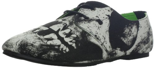 Iron Fist Mujeres Loose Tooth Flexi Flat Black