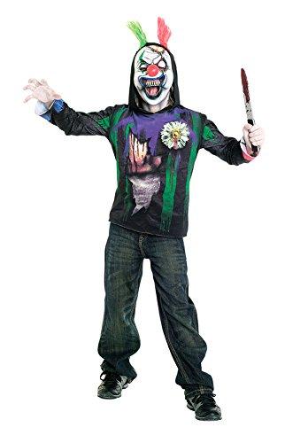 Kids-Costume Gruesome Giggles Child 4-6 Halloween Costume - Child 4-6 (Gruesome Giggles Child Costume)