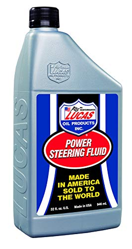 Lucas power steering additive