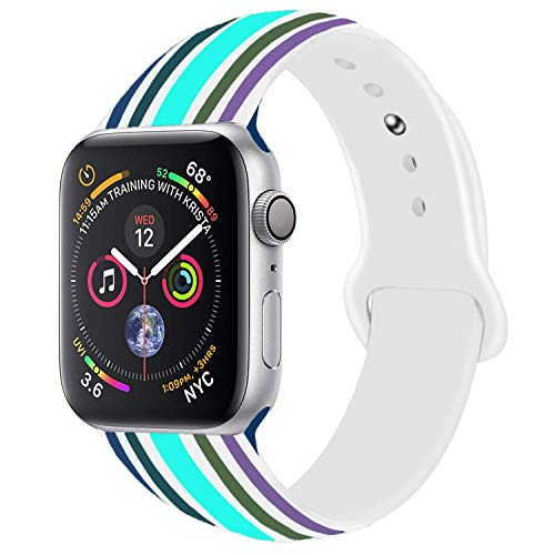 Sport Band Compatible with Apple Watch, Premium
