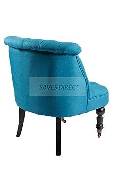 Ahorra directa moderno sillón sofá tela de poliéster con ...