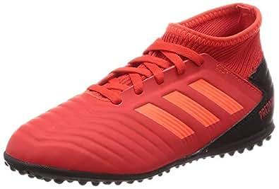 Adidas Predator Tango 19.3 Turf, Boys' Soccer Shoes, Multicolour 13.5C (32 EU),CM8547