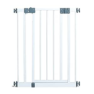 Amazon Com Tippitoes Safety Gate Extra Narrow Computers