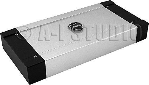 Wet Sounds Hydro Tech Series HT-6 Amplifier - Class D 900 Watt Full Range Amp