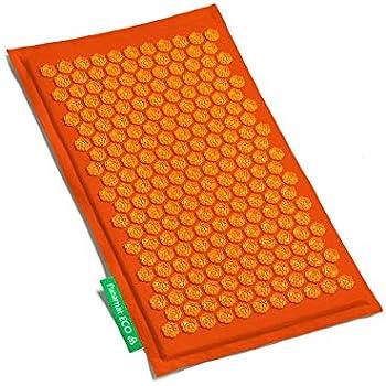 Amazon Com Shakti Mat Usa The Original Orange Nail