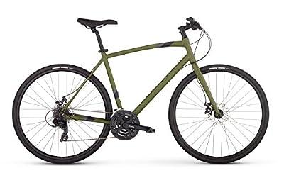 Raleigh Cadent 2 Urban Fitness Bike