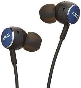 Amazon.com: AKG Y100 Wireless Bluetooth Earbuds - Blue (US