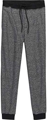 メンズ カジュアル Sherpa Lined Sweatpant - Men's [並行輸入品]