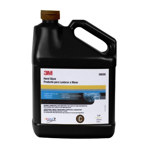 3M 06000 Imperial Hand Glaze - 1 Gallon by 3M (Image #1)