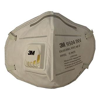 3m p2 respirator mask