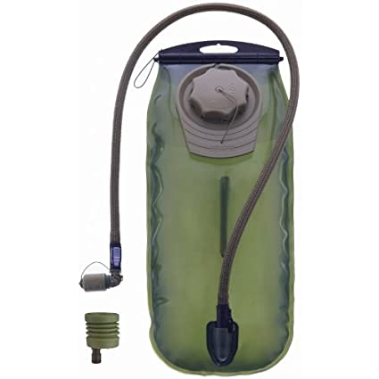 Amazon.com   Source Tactical WXP 3L Low Profile Hydration System ... d7acc8c837af