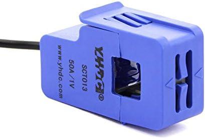SeeedStudio Non-invasive AC Current Sensor 100A max