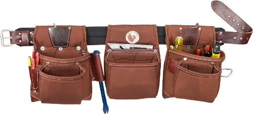 Occidental Leather 8385 XL Framer