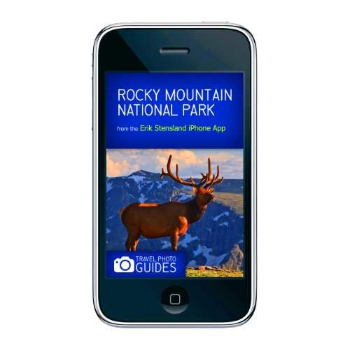 Rocky Mountain National Park: from the Travel Photo Guides iPhone App