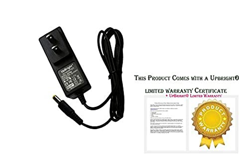 UpBright NEW Global AC / DC Adapter For HP iPAQ hx2410 377766-001 Pocket PC 2003 Prem X11-15454 Power Supply Cord Cable PS Wall Home Charger Mains (Ipaq X11)