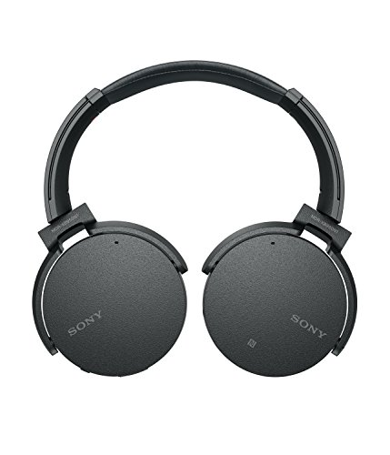Sony XB950N1 Extra Bass Wireless Noise Canceling Headphones, Black by Sony (Image #8)