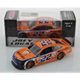 Lionel Racing, Joey Logano, Autotrader, 2019, Ford Mustang, NASCAR Diecast 1: 64 Scale