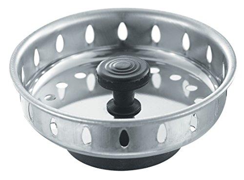 (Plumb Craft Waxman 7637800T Post Hole Basket Strainer)